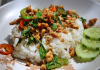 Dish of the week B (10euro)